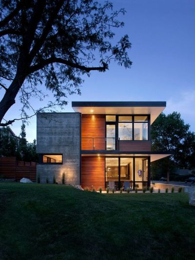 25+ Best Ideas about Modern House Exteriors on Pinterest ...