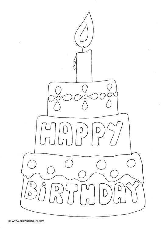 25+ Best Ideas about Happy Birthday Crafts on Pinterest