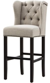 25+ best ideas about Upholstered Bar Stools on Pinterest ...