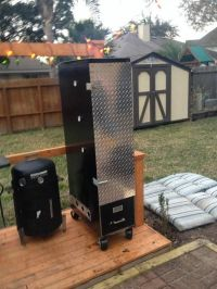 25+ best ideas about Filing cabinet smoker on Pinterest ...
