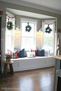 25+ best ideas about Bay Window Decor on Pinterest | Bay ...