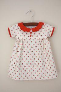 Vintage Heirloom Dress - Free Sewing Tutorial | Free Girl ...