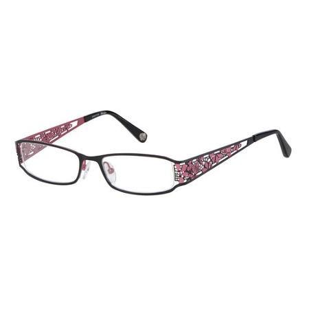 Apple Bottoms Womens Prescription Glasses, AB702 Purple