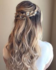 ideas formal hairstyles