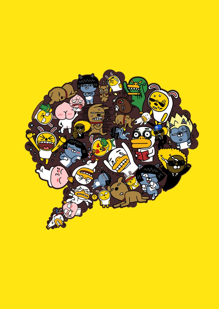 Kakao Friends Iphone Wallpaper 17 Best Images About Kakao ...
