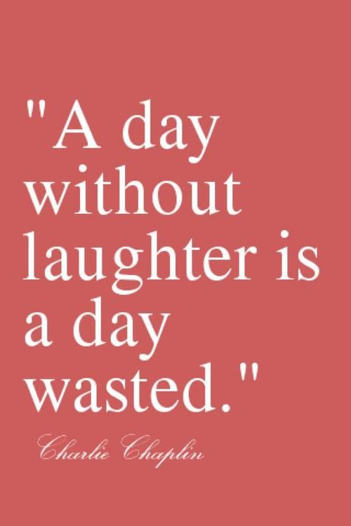 Full Quotes Laughter Day