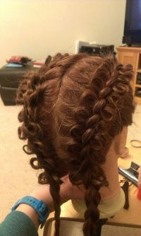 17 Best ideas about Bow Braid on Pinterest | Bow hairstyle ...