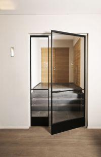 Best 25+ Steel Doors ideas on Pinterest | Glass door ...