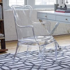Victoria Ghost Chair Baby Trend High Giraffe 1000+ Ideas About Acrylic On Pinterest | Parsons Desk, Lucite Desk And Clear Chairs