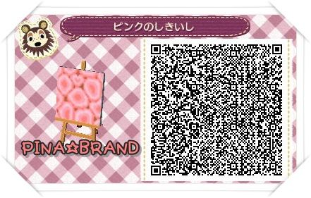 Acnl Cute Wallpaper Qr Codes Gallery For Gt Animal Crossing New Leaf Qr Codes