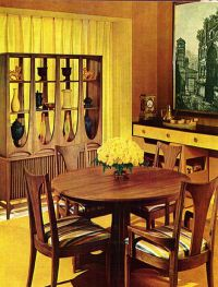 1000+ images about Vintage Decorating on Pinterest | 1970s ...