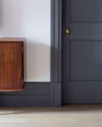 25+ best ideas about Dark Trim on Pinterest   Grey trim ...