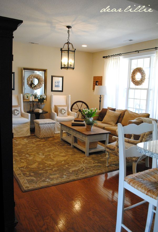 9 Best Images About South Facing Rooms Paint Colors On