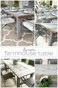 17 Best ideas about Rustic Patio on Pinterest | Rustic ...