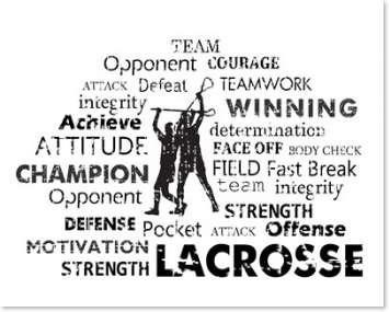 1000+ images about Lacrosse on Pinterest
