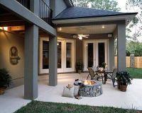 25+ best ideas about Walkout basement patio on Pinterest ...