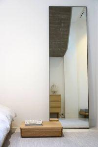 Best 25+ Tall mirror ideas on Pinterest | Bedroom mirrors ...