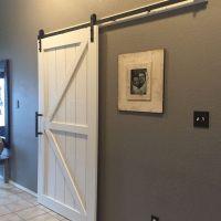 1000+ ideas about Interior Barn Doors on Pinterest ...