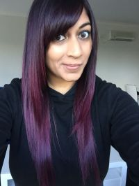 1000+ ideas about Manic Panic Purple on Pinterest | Manic ...