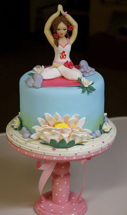17 Best Images About Tai Chi Cake On Pinterest Simple
