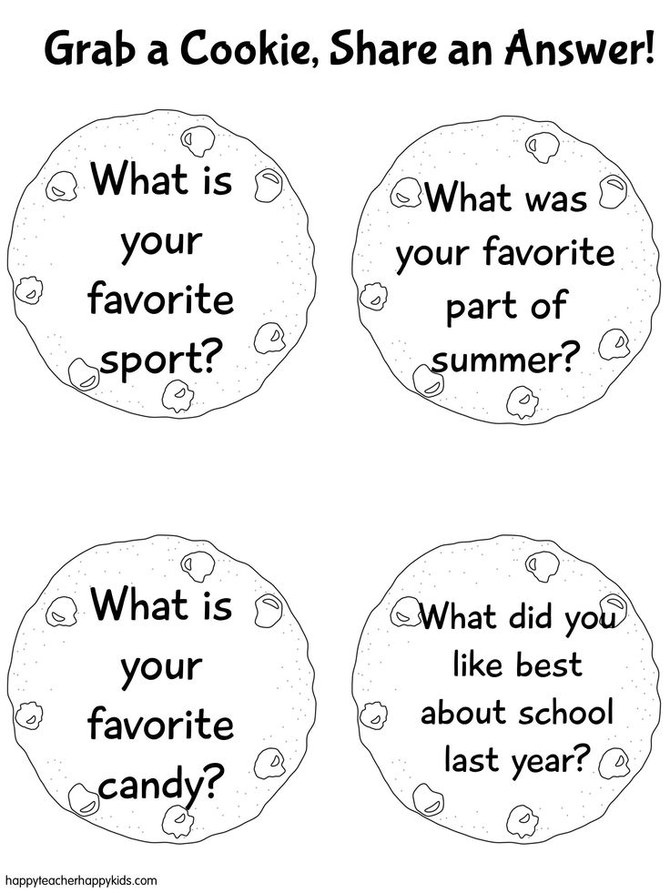 25+ best ideas about Ice breakers kids on Pinterest