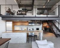 25+ Best Ideas about Urban Loft on Pinterest