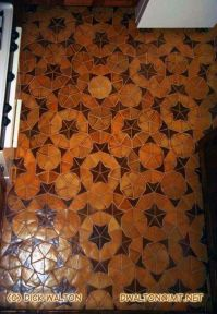 17 Best images about Advanced Ceramics: Tessellations on ...