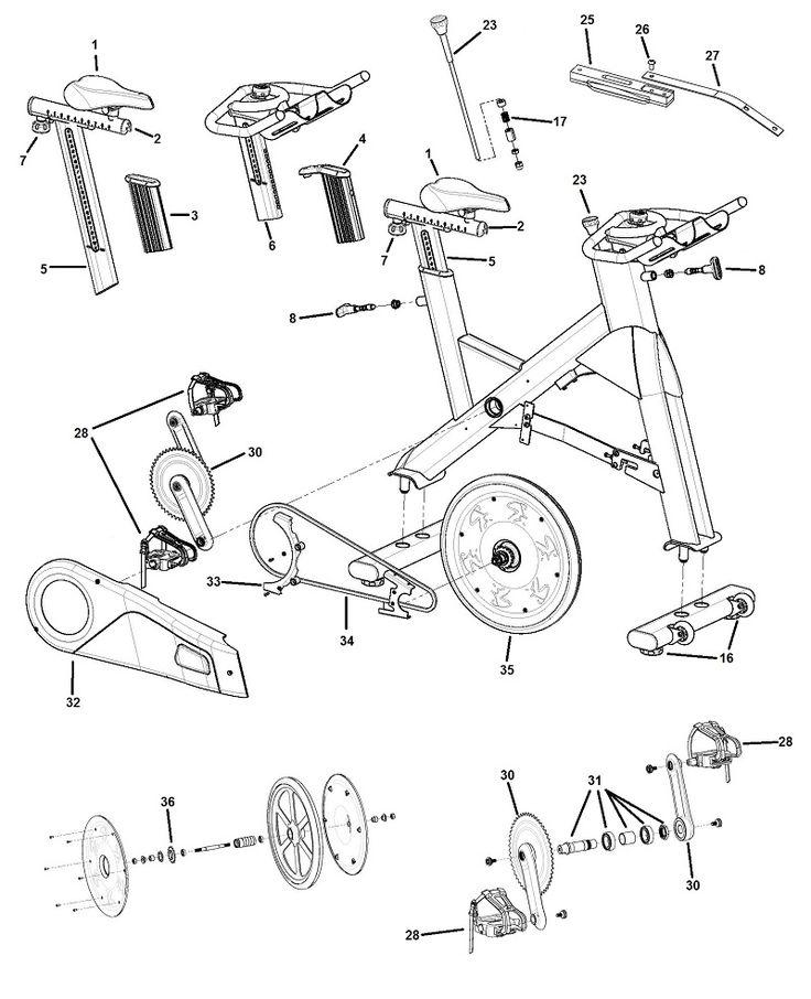 25+ Best Ideas about Bike Parts Online on Pinterest