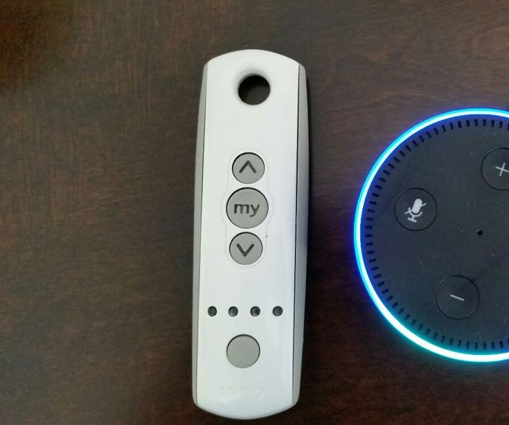 How to Connect Your Somfy Remote to Alexa With an ESP8266