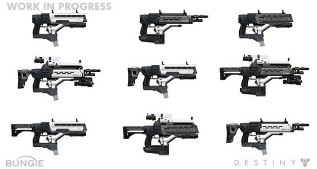 17 Best images about Destiny Costume Weapon Ideas on
