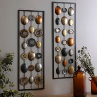 112 best images about Metallic Home Decor on Pinterest