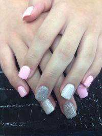 Nails full color gel | gel nails | Pinterest | Nails and ...