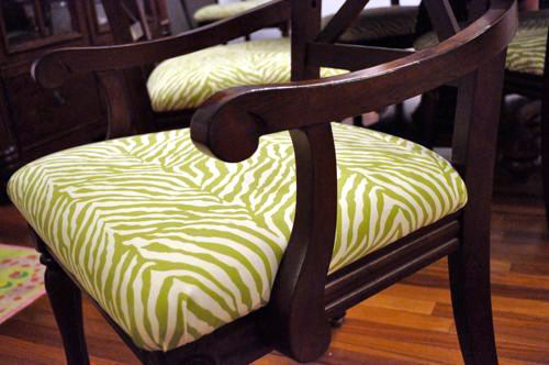 144 Best Images About Planning Re-upholstered Chairs On