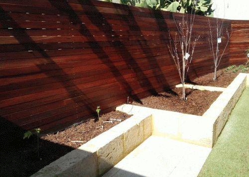 Residential Landscape Gallery Perth Western Australia Built