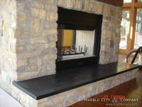 Best 20+ Granite hearth ideas on Pinterest | Granite ...