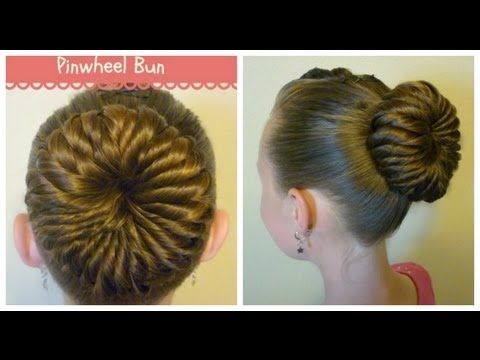 25 Best Ideas About Hairstyles Videos On Pinterest Easy