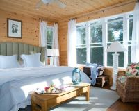 Knotty Pine Paneling Ideas Design, Pictures, Remodel ...