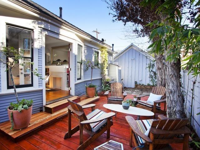 The Backyard Ogre Catapult type bungalow backyard review – dollybhargava image