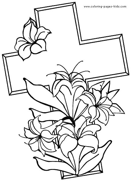 25+ Best Ideas about Easter Coloring Pictures on Pinterest