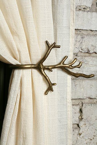 25 Best Ideas About Curtain Tie Backs On Pinterest Cheap Ties