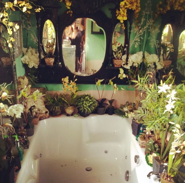 25 Best Ideas About Garden Bathroom On Pinterest Bathroom