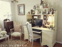 17 Best images about Shabby chic office on Pinterest ...