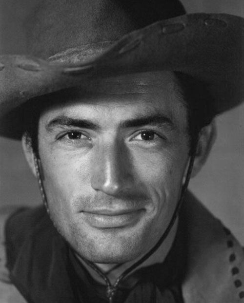 17 Best images about Gregory Peck on Pinterest  Interview