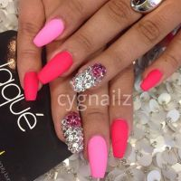 132 best images about matte nails on Pinterest | Nail art ...