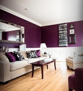 119 Best Images About COLOR Purple Home Decor On Pinterest