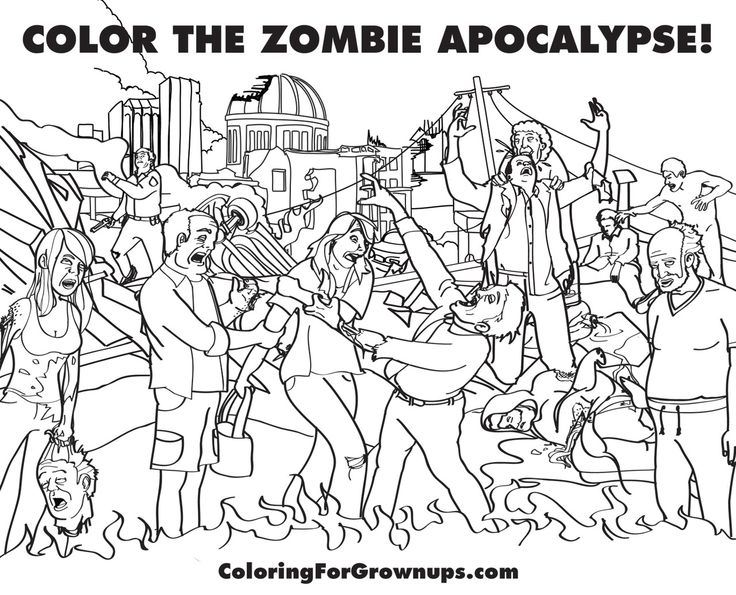 96 best images about Zombies on Pinterest