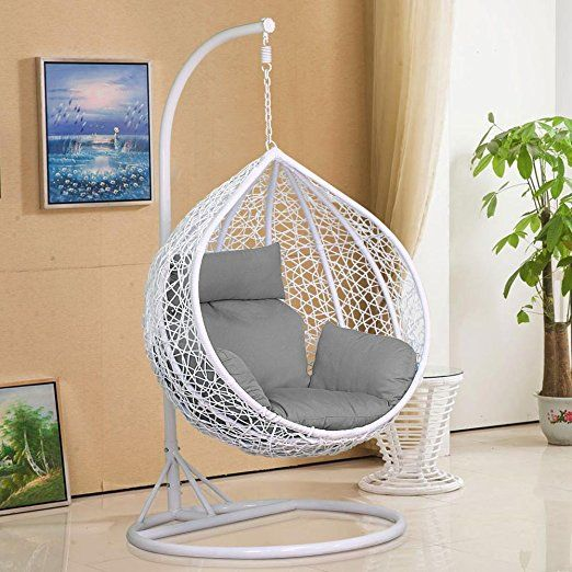 hanging garden pod chair uk heavy duty folding camping chairs best 20+ egg ideas on pinterest | chair, cocoon reading and traditional ...