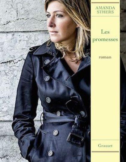 Les promesses - Sthers Amanda