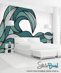 25+ best Mural Ideas on Pinterest | Murals, Wall murals ...