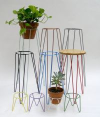25+ best ideas about Plant Stands on Pinterest | Botanical ...